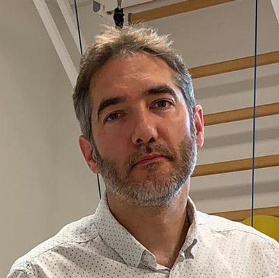 Jérémy Cloitre Charbert