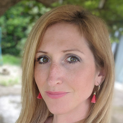 Julie Alary