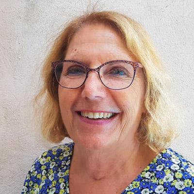 Michèle Tchiboudjian