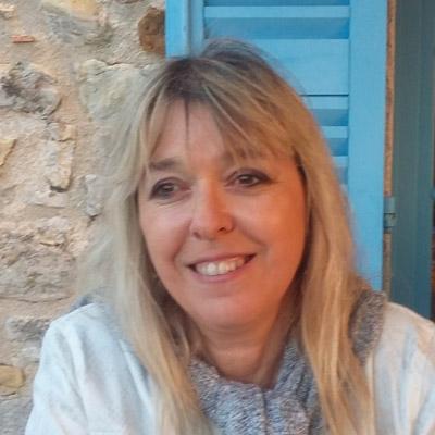 Pascale Paur