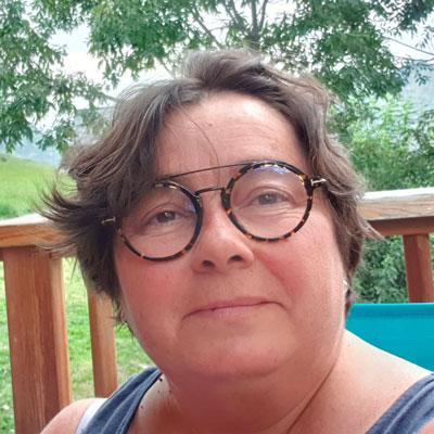 Stéphanie Palayer Michel