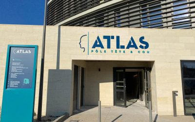 Ouverture du Pôle ATLAS à Carpentras