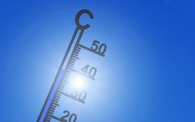Attention à la vague de chaleur